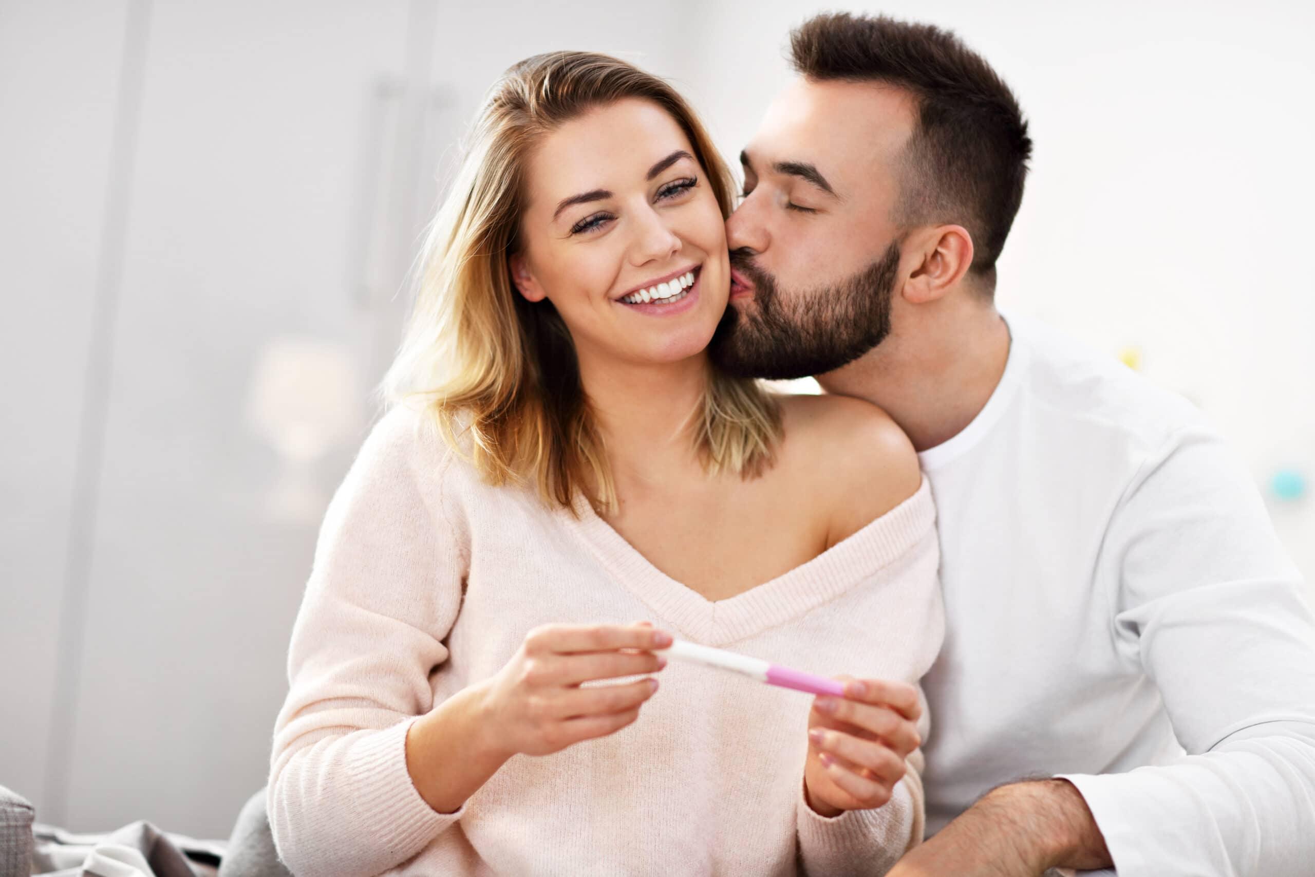 Salon de la fertilité en ligne