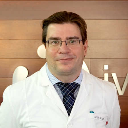 Dr. Daniel Bodri