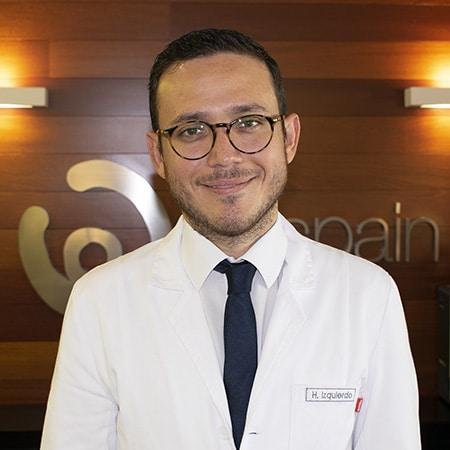 Dr. Hector Izquierdo