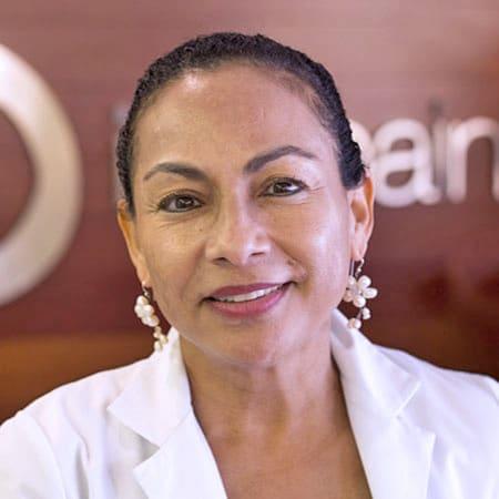 Dr. Isabel Herrera