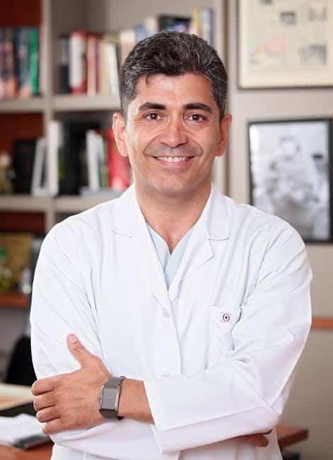 Prof. Dr. Meric Karacan