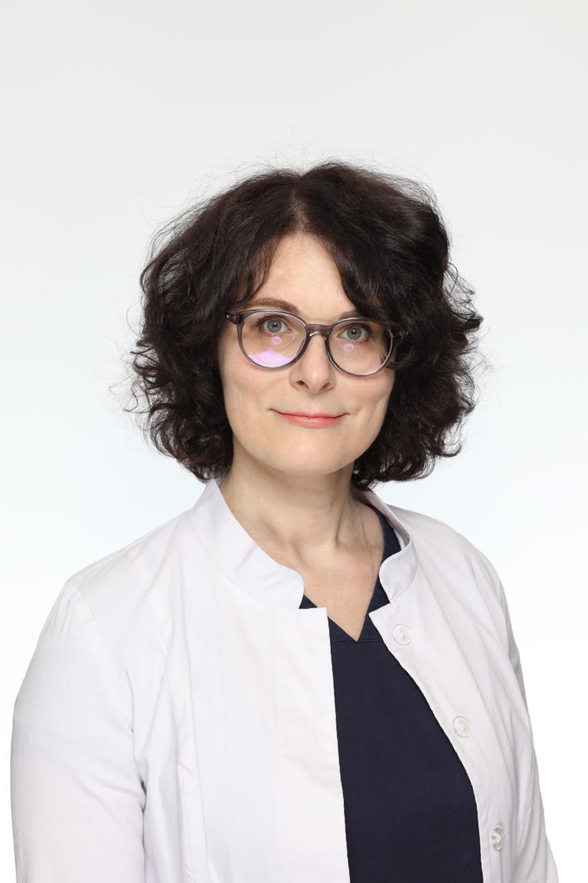Dr. Inga Gorelova