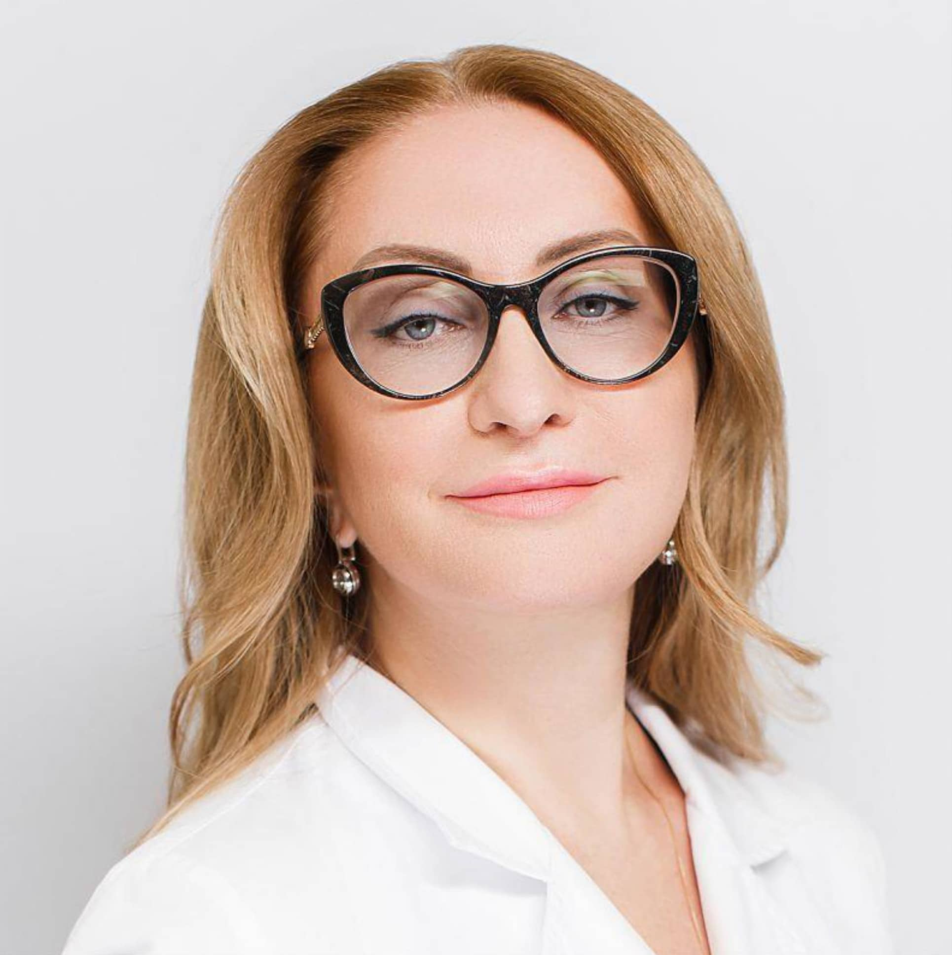 MD, Professor, Medical Director - Alla Kalugina